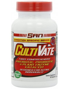 Cultivate 96 caps by San
