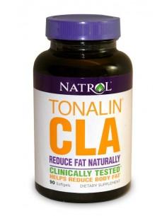 Tonalin CLA 1200mg 90 gels Natrol