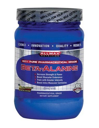 AllMax Nutrition Beta Alanine 400g