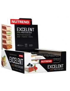 Nutrend Excelent Protein Bar 18 bars
