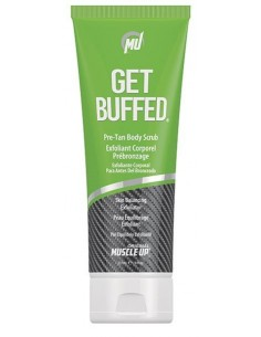Get BuffedTan Body Scrub and Skin Balancing Exfoliator 237 ml.