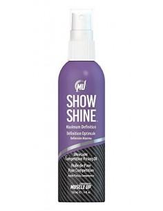 Show Shine Pro Tan