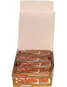 Doctor's CarbRite Diet Bars Universal Nutrition