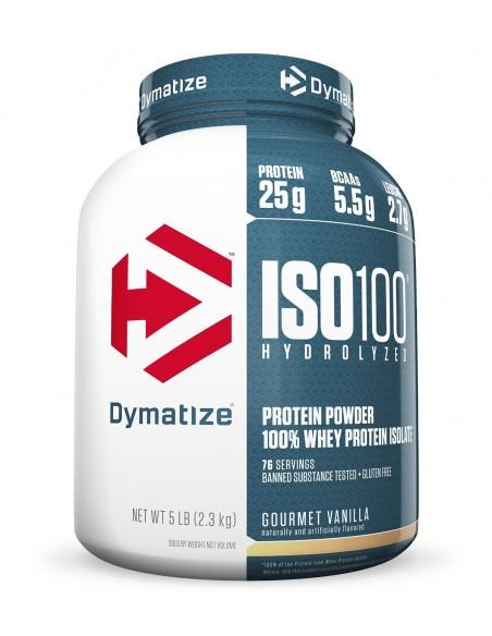 Dymatize ISO 100 2275g