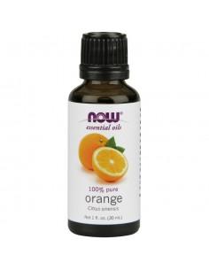 NOW Foods Essential Oil 30 ml Orange