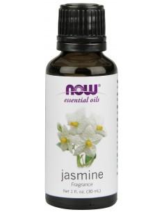 NOW Foods Essential Oil Jasmine