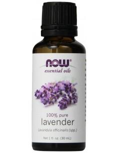 NOW Foods Essential Oil Lavender