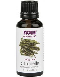 NOW Foods Essential Oil Citronella
