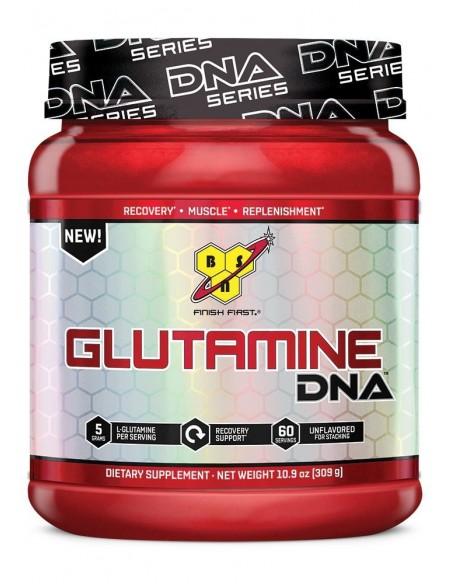 BSN Glutamine DNA - 309g