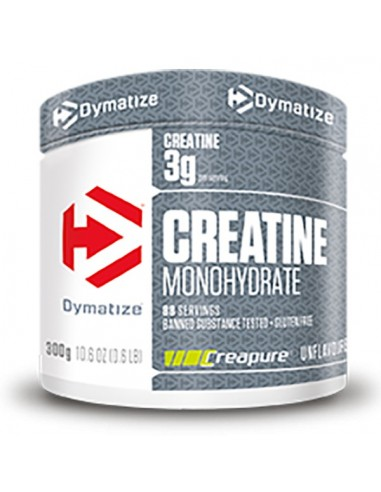 Dymatize CREATINE MICRONIZED 300g