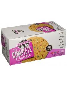 Complete Cookie 12 cookies