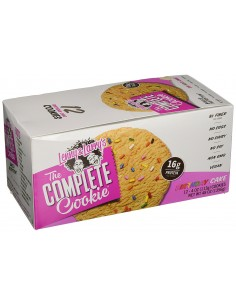 Lenny & Larry s Complete Cookie 12 cookies