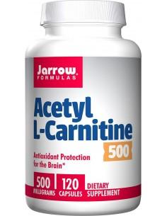 Acetyl L-Carnitine Jarrow Formulas