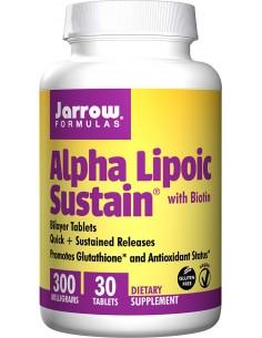 Alpha Lipoic Sustain Jarrow Formulas