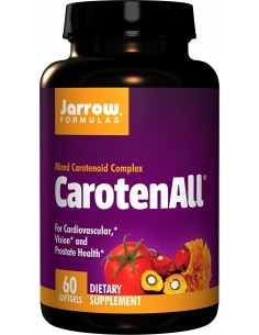 CarotenALL 60 softgels by Jarrow Formulas