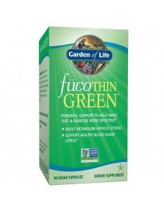 Garden of Life FucoThin Green - 90 vcaps