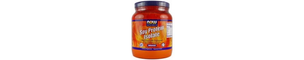 Proteina della Soia