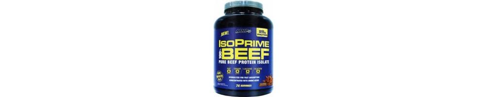Rindfleisch-Protein