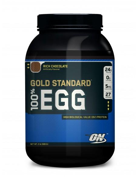 Proteine dell Uovo