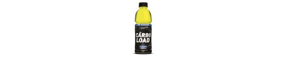 Kohlenhydrat Getränke