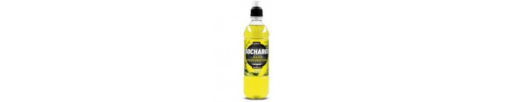 Bevande Isotoniche
