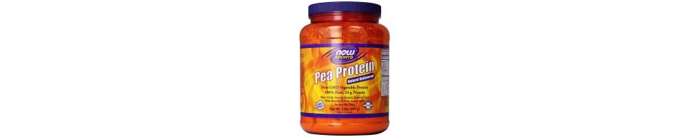 Proteine di Pisello