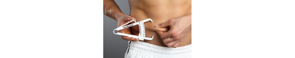 Monitores de grasa corporal