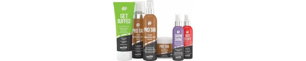 Tanning Produkte
